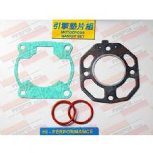 Kawasaki KX100 1986 - 1987 Mitaka Top End Gasket Kit